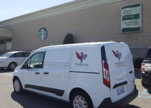 Spartan Stores - Phoenix Refrigeration