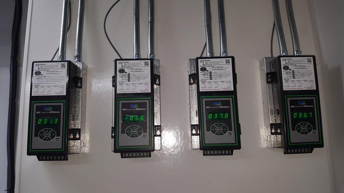 Refrigeration Control Systems - Phoenix Refrigeration