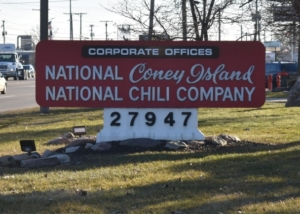 National Chili Company - Phoenix Refrigeration