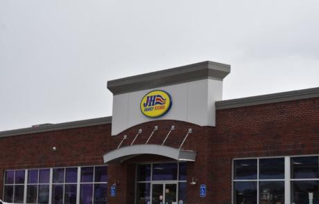 J&H Family Stores Grand Rapids Michigan - Phoenix Refrigeration