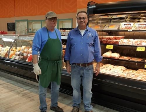 Mediterranean Island Market (Grand Rapids, MI)