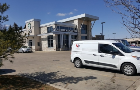 Starbucks in Michigan - Phoenix Refrigeration