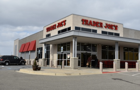 Trader Joe's Grand Rapids - Phoenix Refrigeration